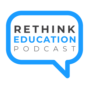 Rethink Education Podcast feat. Chuck Trafton - Leveling the Playing Field with ISAs
