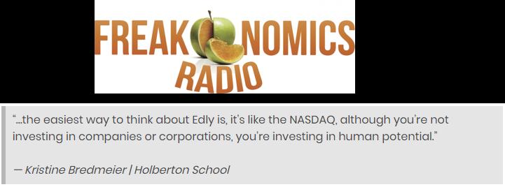 Freakonomics: The $1.5 Trillion Question: How to Fix Student-Loan Debt? (Ep. 377)
