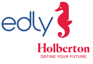 Holberton School, Early Adopter of Tuition-Deferred Income Share Agreements, Joins the Edly Marketplace with Initial $2 Million in Trades